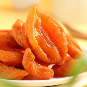 【味BACK】承德金太阳杏干 | 原果甜香 办公室零食休闲美味即食 108g/袋