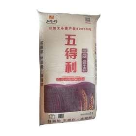 五得利高精小麦粉25kg
