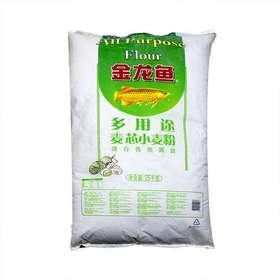 金龙鱼多用途麦芯小麦粉25kg