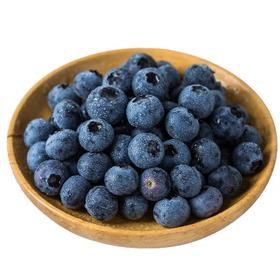 【买4盒送2盒】山东 露天蓝莓 新鲜蓝莓 露天蓝莓 顺丰包邮