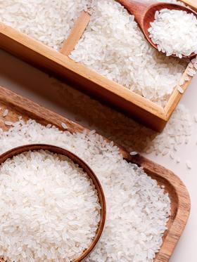 稻渔空间生态蟹田米10斤
