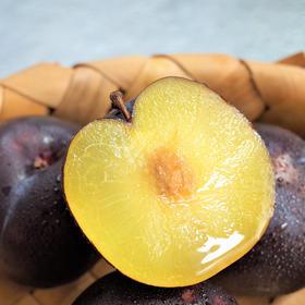 【紫黑诱惑】陕西黑布林 酸甜可口 鲜嫩多汁 带皮吃的黑布林 口口惊艳