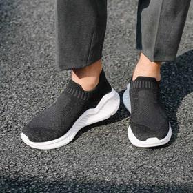 FREETIE防泼水袜套健步鞋,火爆潮鞋,上脚清爽,不易闷出味儿