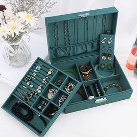订制高端珠宝盒