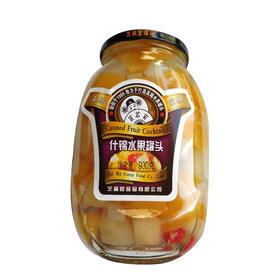 芝麻官什锦水果930g