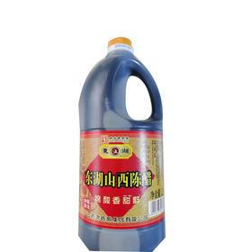 东湖桶装香甜陈醋2L