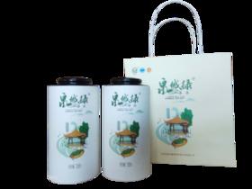 泉城绿茶+250克