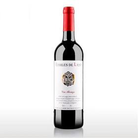 法国魔幻之爱干红葡萄酒750ML-961271