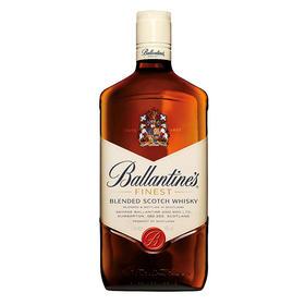 英国百龄坛特醇苏格兰威士忌40度750ML-961282