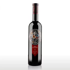 西班牙勋章干红葡萄酒750ML-961266