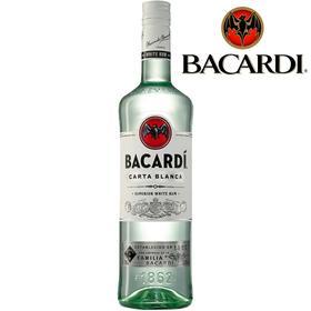 百加得超级朗姆酒40度750ML-961283