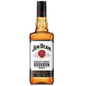 美国占边波本威士忌40度750ml-961279