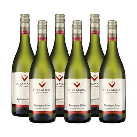 新玛利庄园珍匣苏维翁白, 新西兰马尔波罗 6支装 Villa Maria Private Bin Sauvignon Blanc, New Zealand Marlborough 6pack