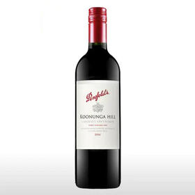 澳洲原瓶进口奔富蔻兰山/寇兰山干红葡萄酒14.5度750ML-961249
