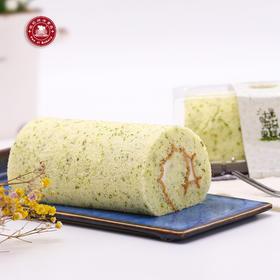 大米海苔蛋糕
