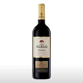 西班牙欧百乐珍藏干红葡萄酒13度750ML-961252