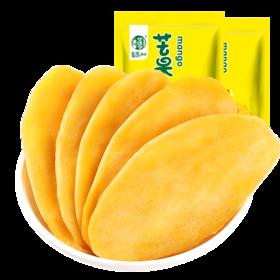 【每日一拼】芒果干500g/袋