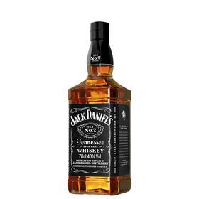 美国杰克丹尼田纳西州威士忌40度700ML-961284