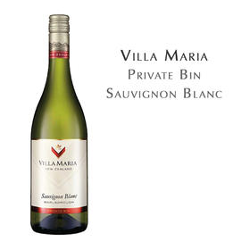 新玛利庄园珍匣苏维翁白, 新西兰马尔波罗 Villa Maria Private Bin Sauvignon Blanc, New Zealand Marlborough