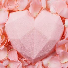 粉色爱知之心