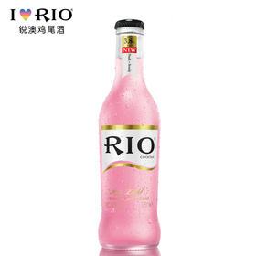 RIO锐澳微醺预调酒果酒洋酒3.8度经典275ml正品-961277