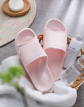 家居简约女款拖鞋新款防滑室内居家浴室洗澡凉鞋软底凉拖