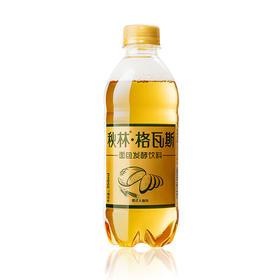 秋林格瓦斯 面包乳酸菌发酵饮料350ml/瓶 -961309