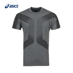【特价】Asics亚瑟士Power SS Top 男式运动短袖T恤