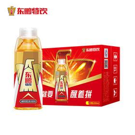 东鹏(EASTROC)东鹏特饮有奖版 维生素功能饮料 500ml 大瓶更尽兴-961353