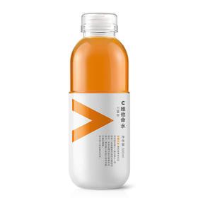 农夫山泉 力量帝维他命水 柑橘风味 500ml-961316