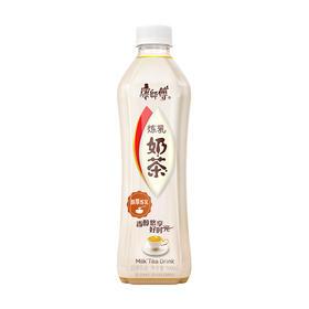 康师傅 奶茶饮料 炼乳味500ml-961382