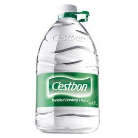 怡宝 饮用水 纯净水4.5L-961370