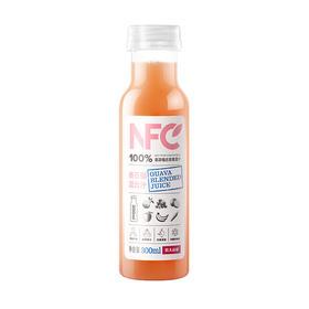 农夫山泉 NFC果汁饮料 100%NFC番石榴混合汁300ml-961335