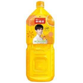 统一 鲜橙多 2L 橙汁饮料-961363