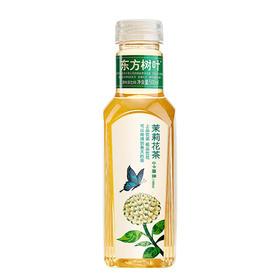农夫山泉 东方树叶茉莉花茶500ml 茶饮料 -961346