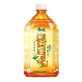 康师傅茉莉蜜茶1L茉莉茶饮料清香浪漫-961385