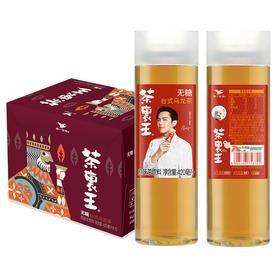 统一 茶里王 台式乌龙茶 无糖茶 420ML-961389