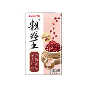 粗粮王美人红豆谷物浓浆250ml代餐饮品 可口可乐出品-961332