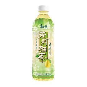 康师傅茉莉柚茶饮料500ml-961356
