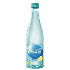 统一 海之言 柠檬口味 500ml 地中海海盐柠檬果味饮料-961362