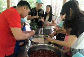 5.5元包粽子体验券 | 基础商品