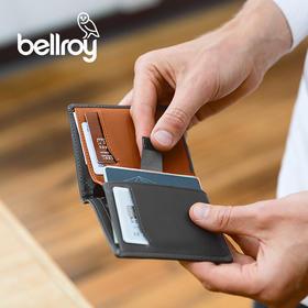 【超薄钱包】澳洲信用卡名片牛皮钱包
