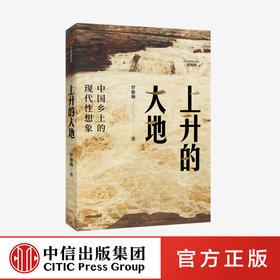 上升的大地:中国乡土的现代性想象 罗雅琳 著 预售 7月下旬 社会科学 乡村 农村 北大才女博士 中信出版社图书 正版