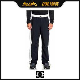 DC 2021新品预售 PODIUM PANT 男款 背带裤