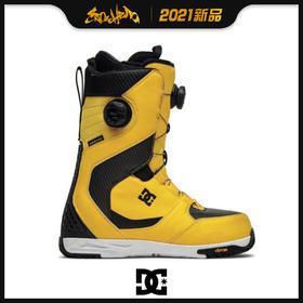 DC 2021新品预售 SHUKSAN 男款 滑雪鞋