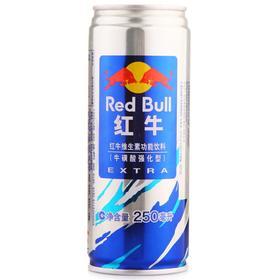 红牛 强化型 维生素功能饮料 250ml-961422