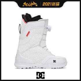 DC 2021新品预售 SEARCH 女款 滑雪鞋