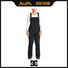 DC 2021新品预售 MONARCH BIB 女款 背带裤