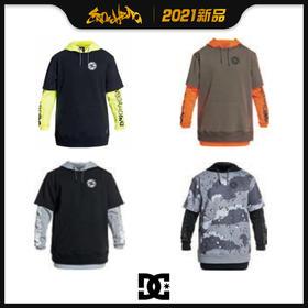 DC 2021新品预售 DRYDEN 男款 卫衣