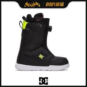 DC 2021新品预售 SCOUT 男款 滑雪鞋